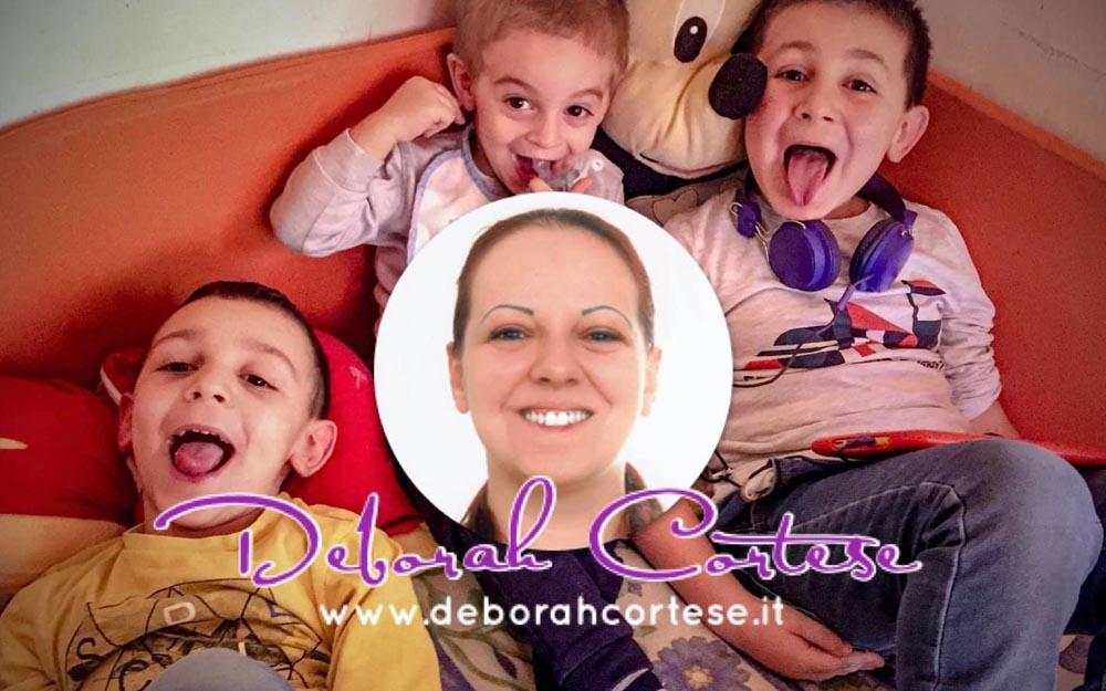 Deborah Cortese